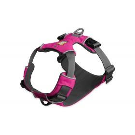 Front Range Harness in Alpenglow pink von Ruffwear