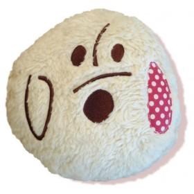 BIO-Beruhigungskissen Cuddle Face
