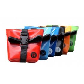 Leckerli-Tasche aus LKW-Plane