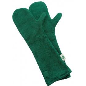 Trocknungs-Handschuhe grün