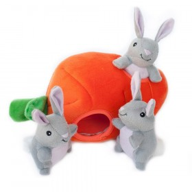 Hunde-Puzzle Bunny 'n Carrot von Zippy Paws