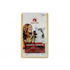 Veggie-Snack mit Chia-Samen