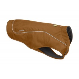 Hunde-Mantel K9-Overcoat von Ruffwear