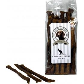 Kängurufleisch-Sticks von Pepper's Choice