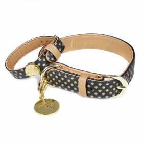 Charm-Set Friendship Collar Pfote