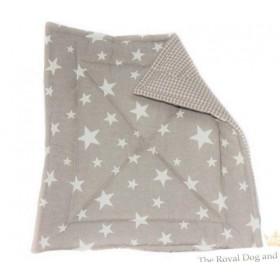 Quilt/Decke Sternenland