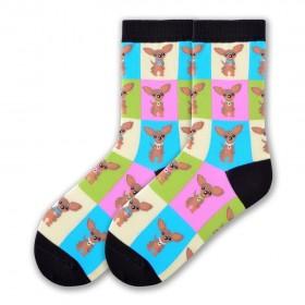 """Socken """"Chihuahua Crew"""""""