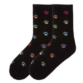 "Socken ""Pawprints"""