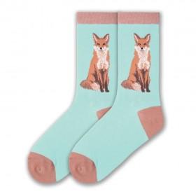 """Socken """"Foxy"""""""