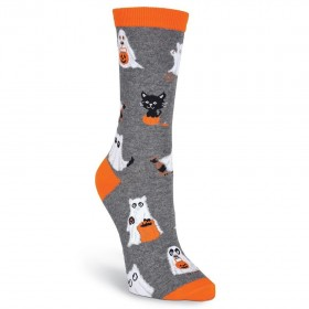 "Socken ""Trick or Treaters"""