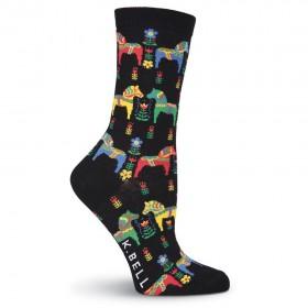"Socken ""Danish HOrses"""