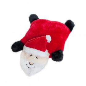 Squeakie Pad Santa