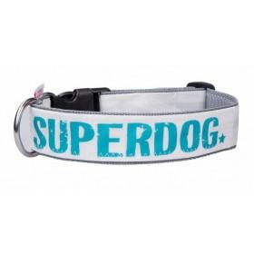 """Halsband """"Superdog"""" aus..."""