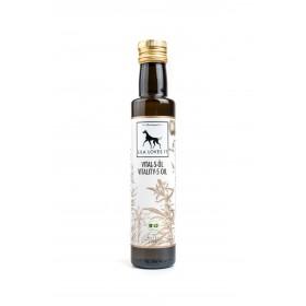 Bio-Vital-5-Öl von LILA...