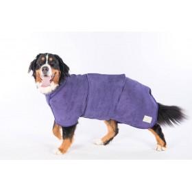 Hunde-Bademantel von Ruff...