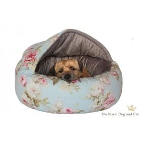 Hundebett Muschel Cornwall