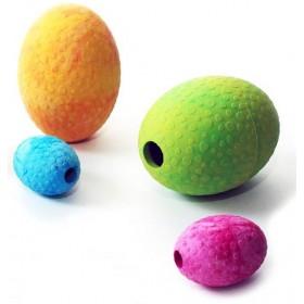 Straussen-Ei aus...