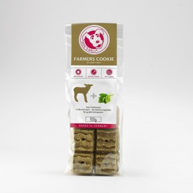 Hundekekse Farmers Cookie...