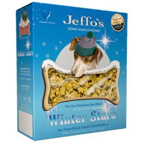 Winterstars von Jeffo
