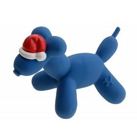 Xmas Dog aus Latex von...