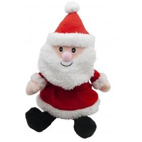 Plüsch-Santa
