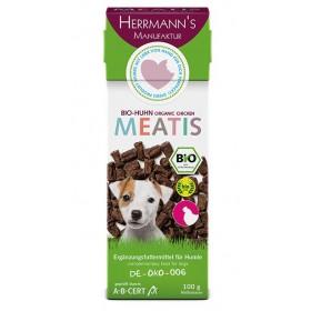 BIO-Meatis Huhn mit Chiasamen