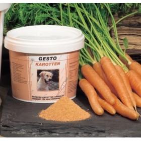 Karotten-Granulat 500g