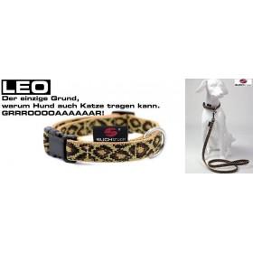 Hundehalsband LEO von SUCHtrupp