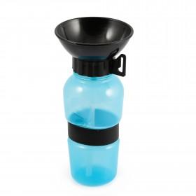 Trinkwasserflasche Paws on...