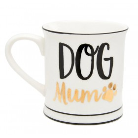 Tasse Dog Mom