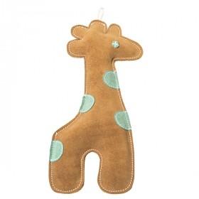 Wildleder-Spielzeug Giraffe...