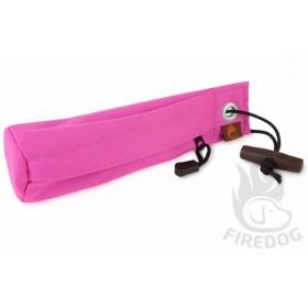 Futterbeute Trainer pink von firedog