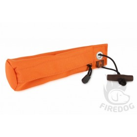 Futterbeute Trainer orange von firedog