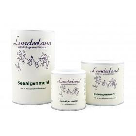 Seealgenmehl Lunderland 200g