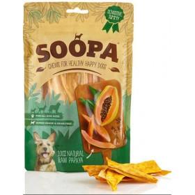 Papaya Chews von Soopa