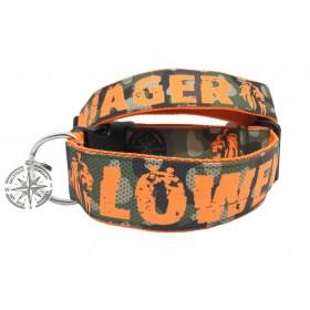 "Halsband ""Löwenjäger..."