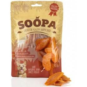 Sweet Potatoe Chews von Soopa
