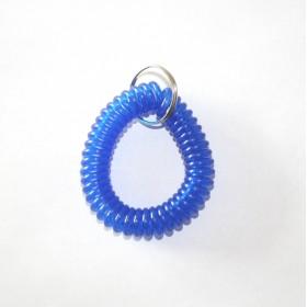 Clicker-Spiralarmband