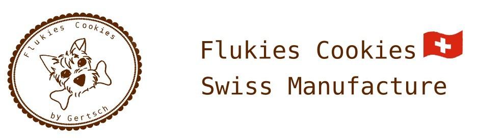 Flukies Cookies